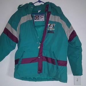 Mighty Ducks Jacket